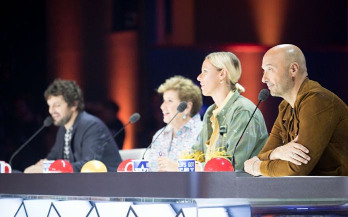 Il Grande Antonimus dalla Calabria a Italia's Got Talent 2020