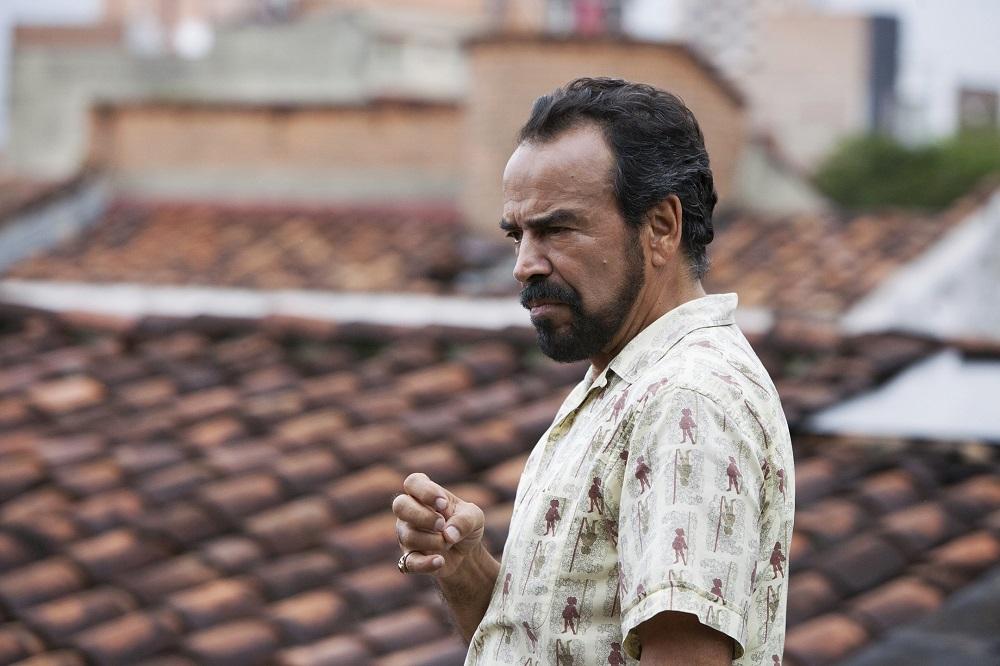 Narcos 3 |  le ultime due puntate in onda sabato 22 febbraio su Rai 4