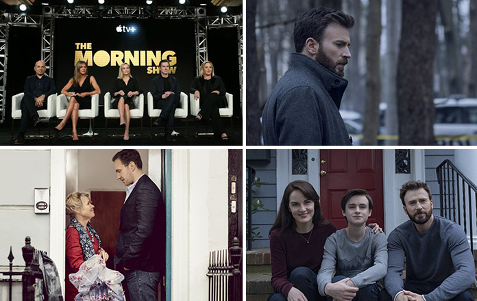 Apple TV+ al TCA: The Morning Show 2 e le nuove serie del 20