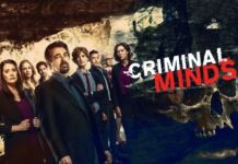 Criminal Minds 15
