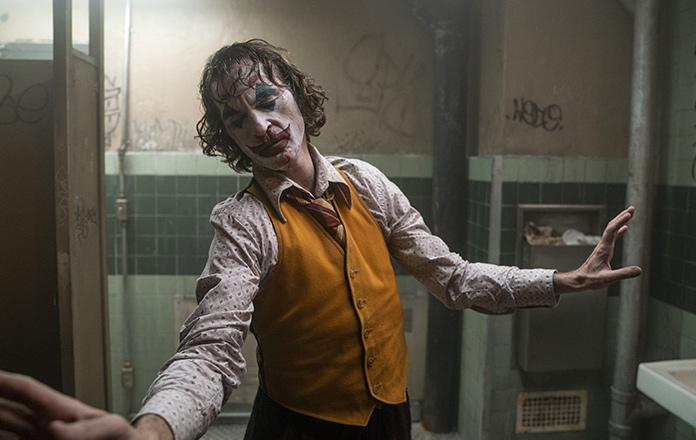 Joker uscite infinity