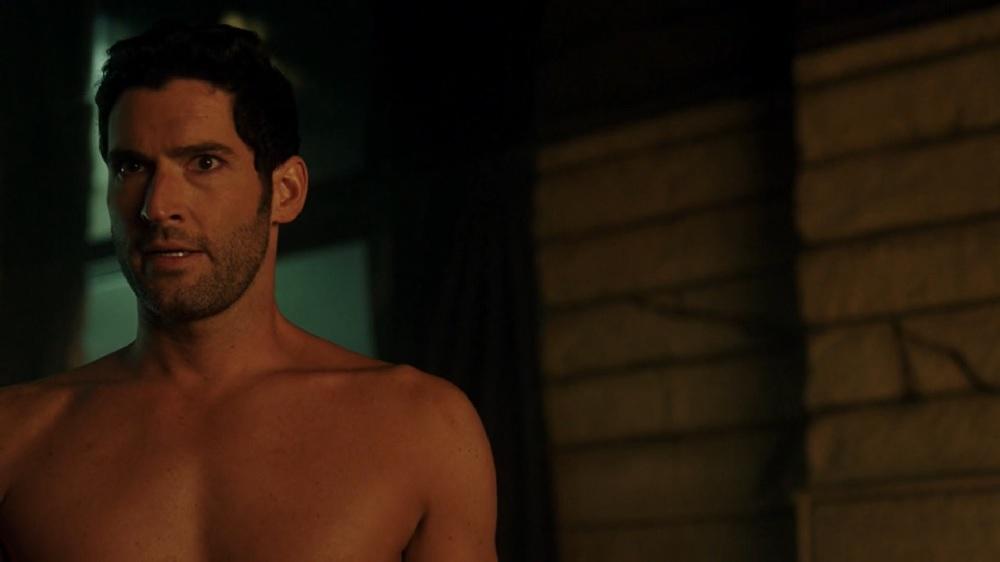 Lucifer la terza stagione arriva in chiaro su 20 dal 29 genn
