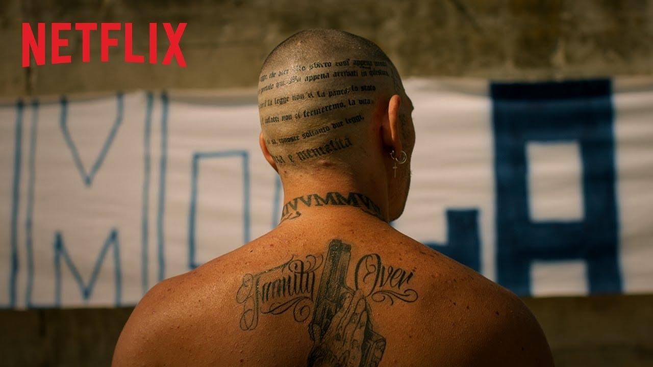 Ultras il trailer del film Netflix realizzato in collaborazi