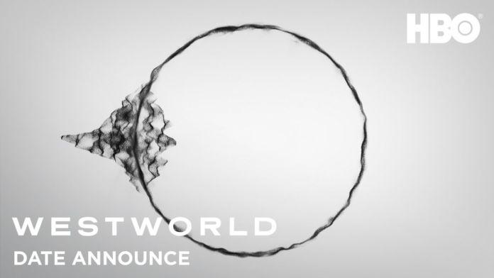 westworld Serie Tv USA 2020
