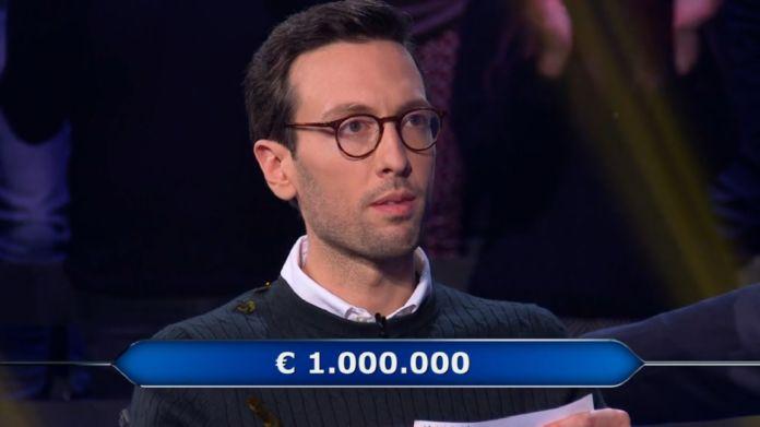 Chi vuol essere milionario Enrico Remigio vince il milione