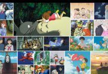 Studio Ghibli e Netflix