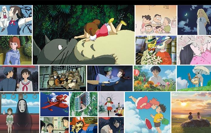 Netflix, annunciato accordo con Studio Ghibli, ecco i film c