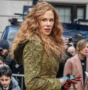The Undoing - Nicole Kidman