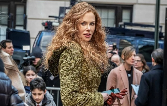 Nicole Kidman protagonista di Pretty Things nuova serie tv d
