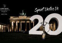 Laureus World Sports Awards 2020