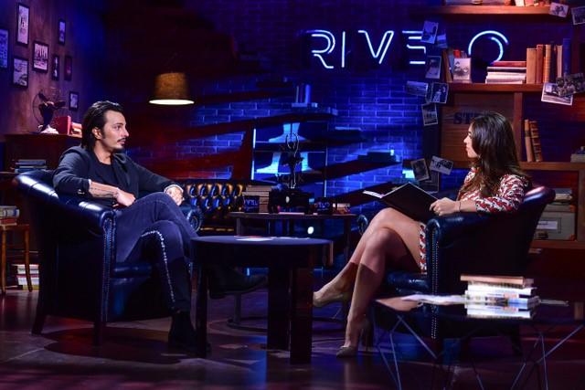 Rivelo, Tony Colombo racconta il rifiuto di X Factor e il pr