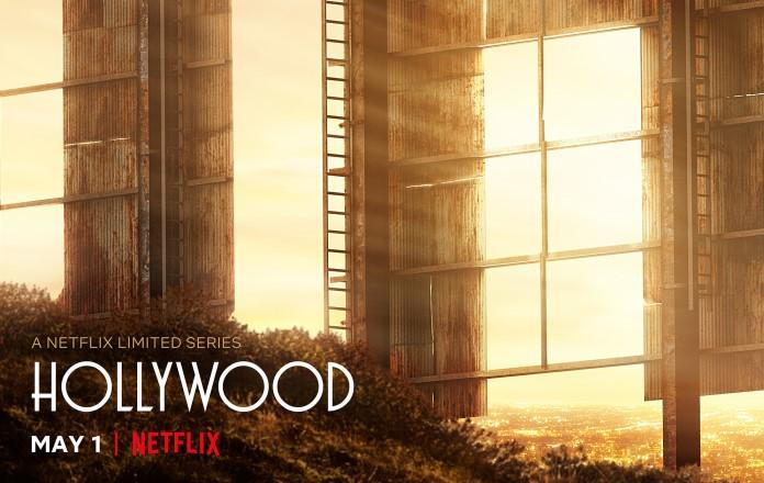 Hollywood, la nuova serie di Ryan Murphy dal 1° maggio su Ne