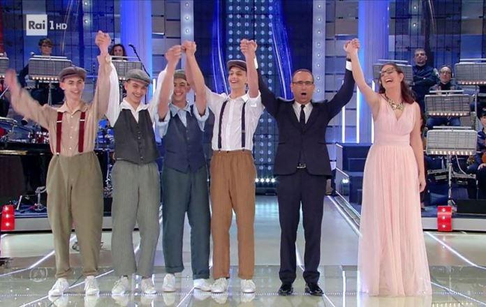 La Corrida, il vincitore della puntata di venerdì 21 febbrai