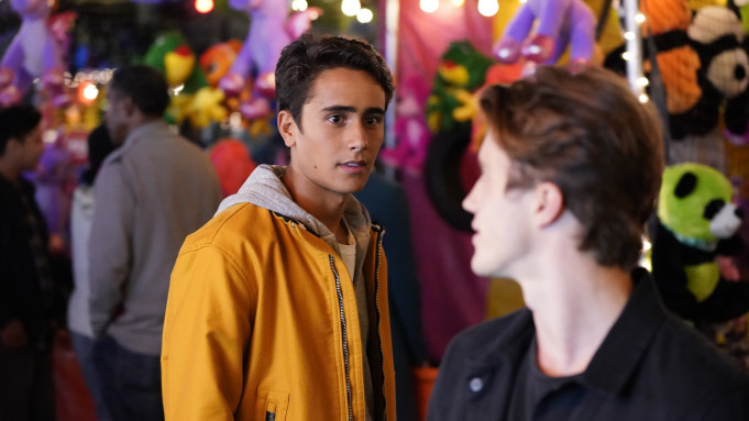 La serie tv Love, Victor spinoff di Love, Simon troppo adult