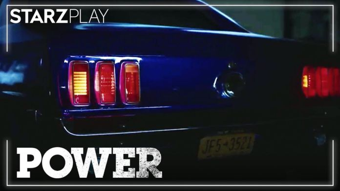 starzplay power