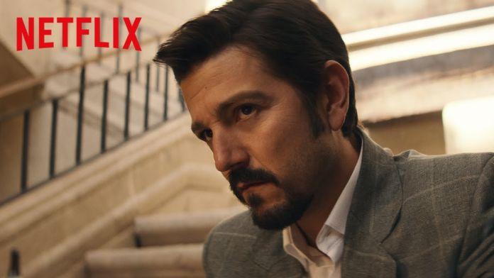 Narcos Messico stagione 2, dal trailer