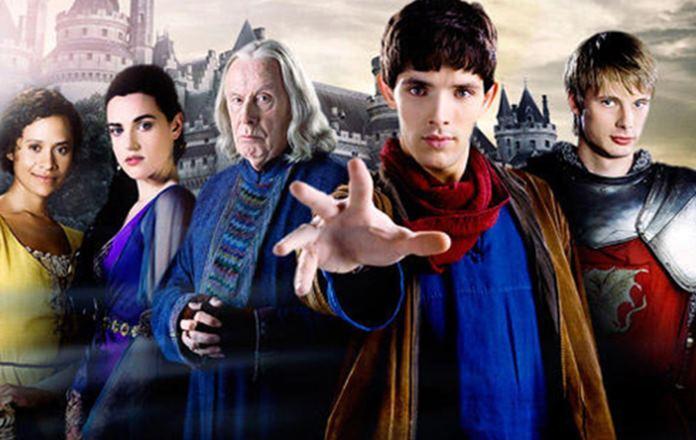 Sky Box Sets/NowTV – Il catalogo: aggiunta Merlin