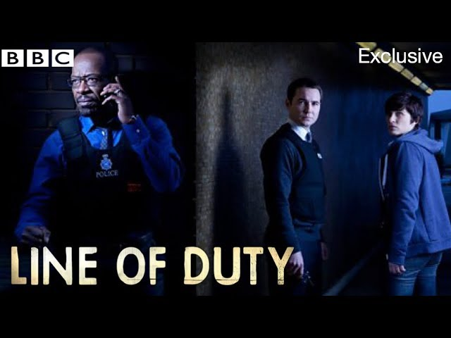 Line of Duty la serie inglese arriva su Spike in seconda ser