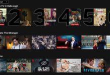 Top Ten Netflix