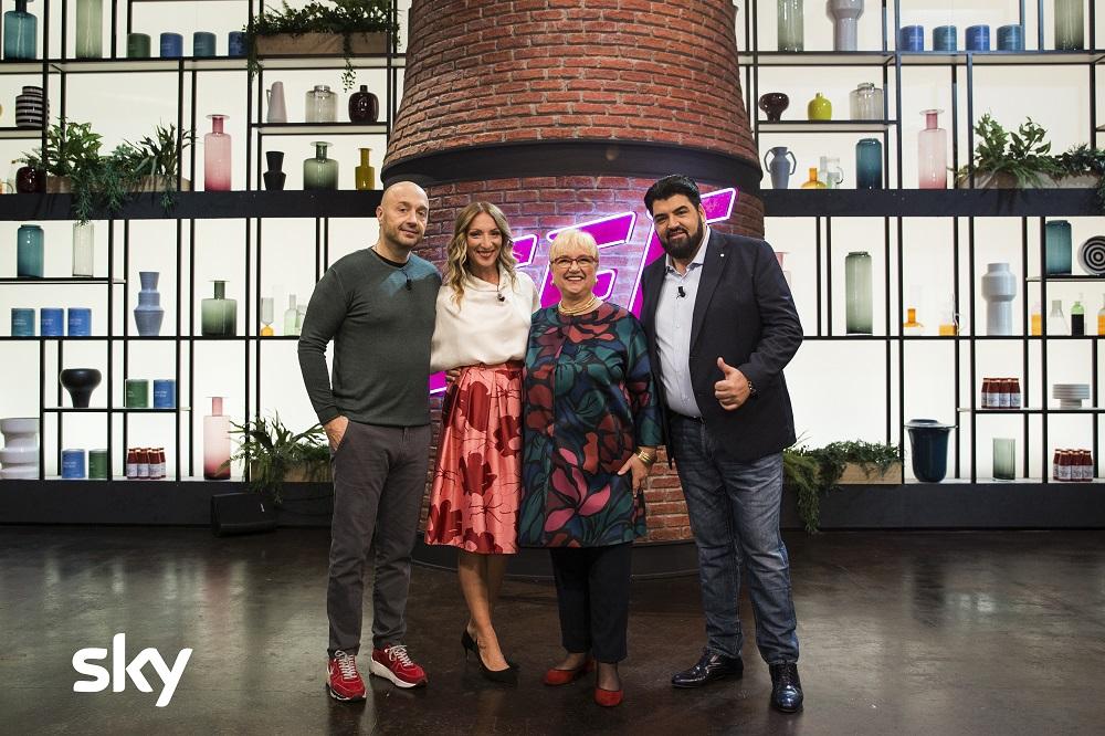 Family Food Fight |  anticipazioni puntata di domenica 24 gennaio su Tv8