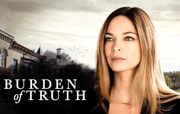Calendario Serie TV 2020 USA/UK: Burden of Truth 3 su The CW
