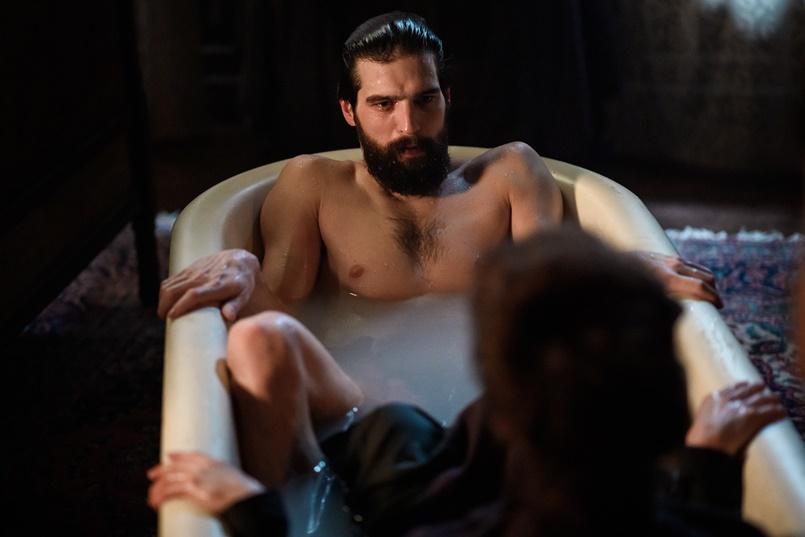 Top Ten Netflix 31 marzo: Freud sempre primo, Unorthodox decimo tra le serie tv