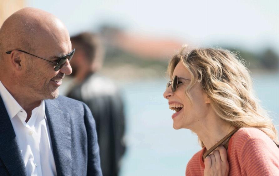 """Il Commissario Montalbano martedì 24 novembre su Rai 1 in replica l'episodio """"Amore"""""""