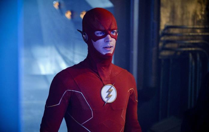 The Flash 6 Ecco quando tornano The Flash, Batwoman & Co. su Premium - Calendario Serie Tv in Italia 2020