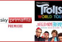 Sky Primafila Premiere