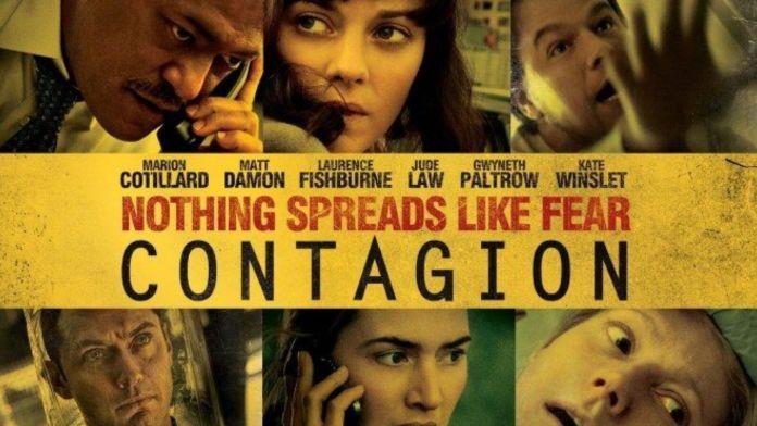 Ascolti Tv venerdì 1 maggio contagion