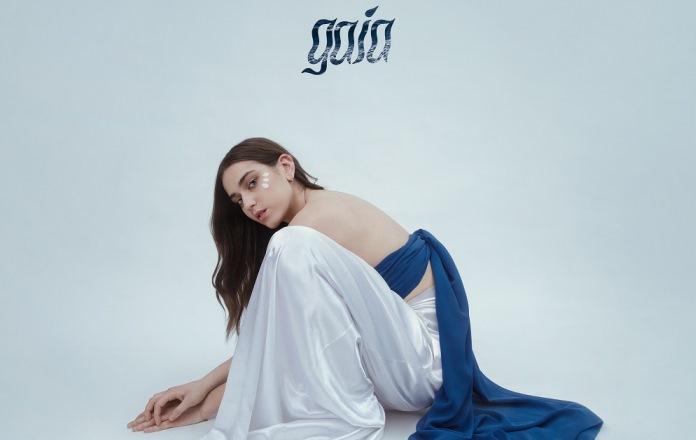 Genesi, cover dell'album album gaia