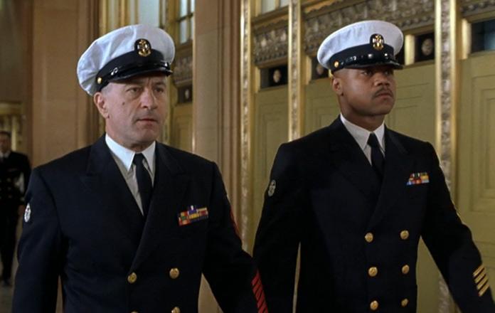 Men of Honor l'onore degli uomini