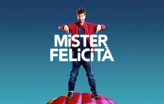 Mister Felicità, il film di Alessandro Siani in onda domenic