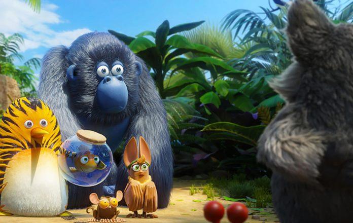 Vita da giungla: Alla riscossa! Il film, trama e trailer del