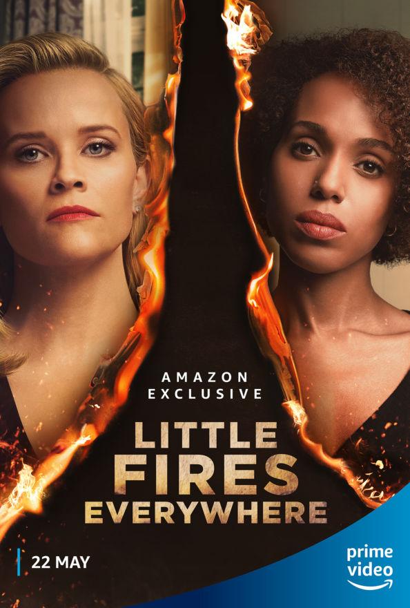 little fires