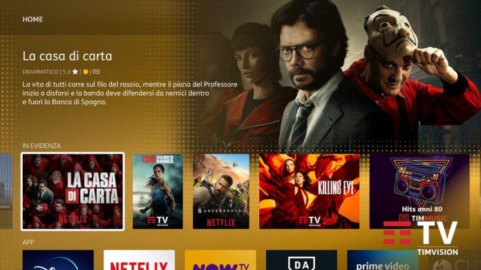 Mondo Netflix