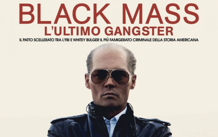 Black Mass ultimo gangster
