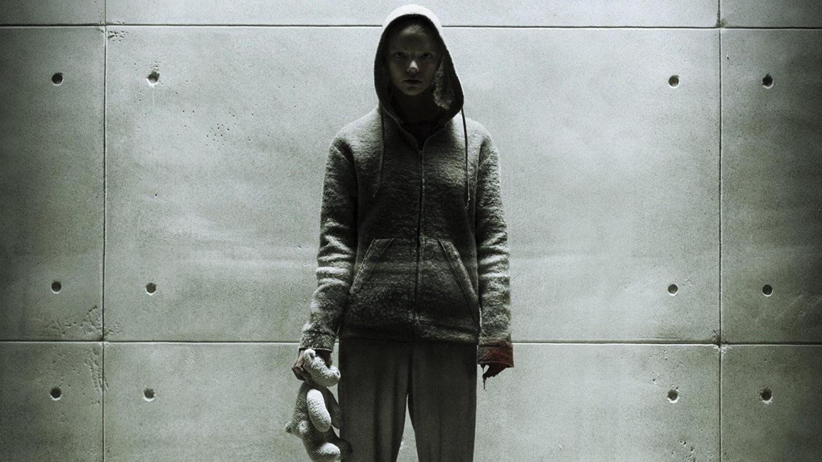 Morgan il thriller horror fantascientifico su Rai 4 mercoledì 27 gennaio