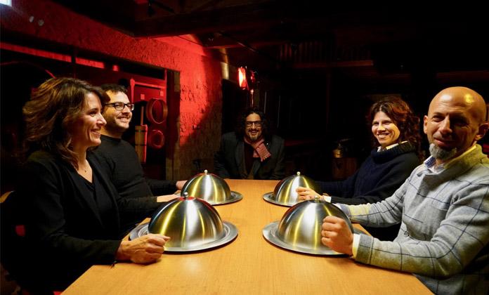 4 ristoranti su tv8