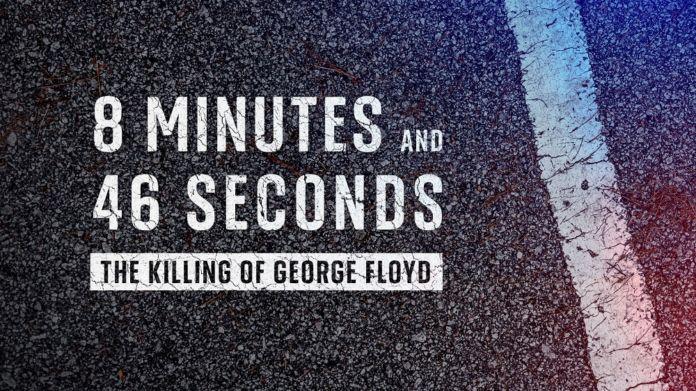 8 minuti e 46 secondi