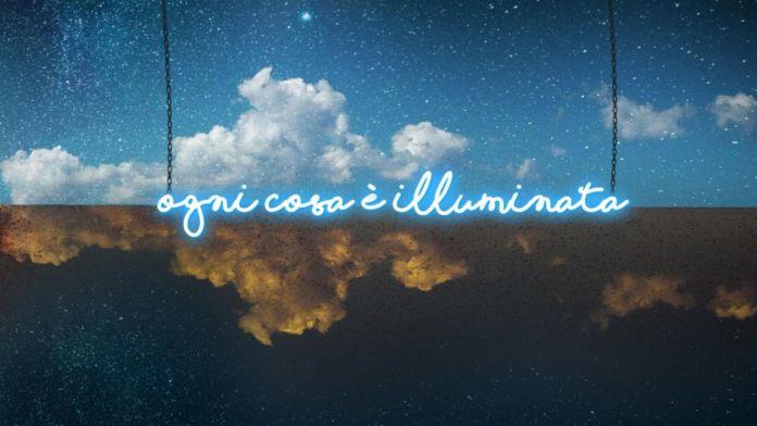 ogni cosa è illuminata