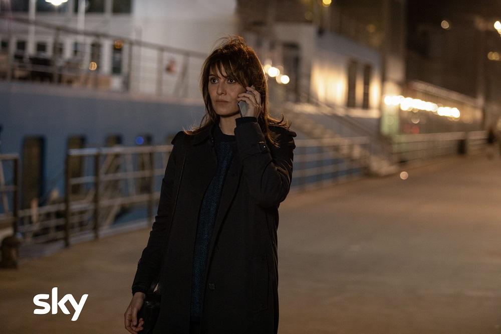 Petra il trailer della serie con Paola Cortellesi dai romanzi di Alicia Giménez-Bartlett a settembre su Sky Cinema