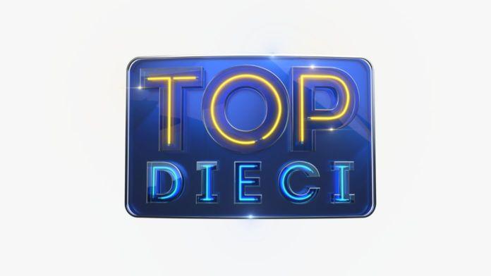 Top Dieci - Seconda puntata - Ospiti 19 giugno