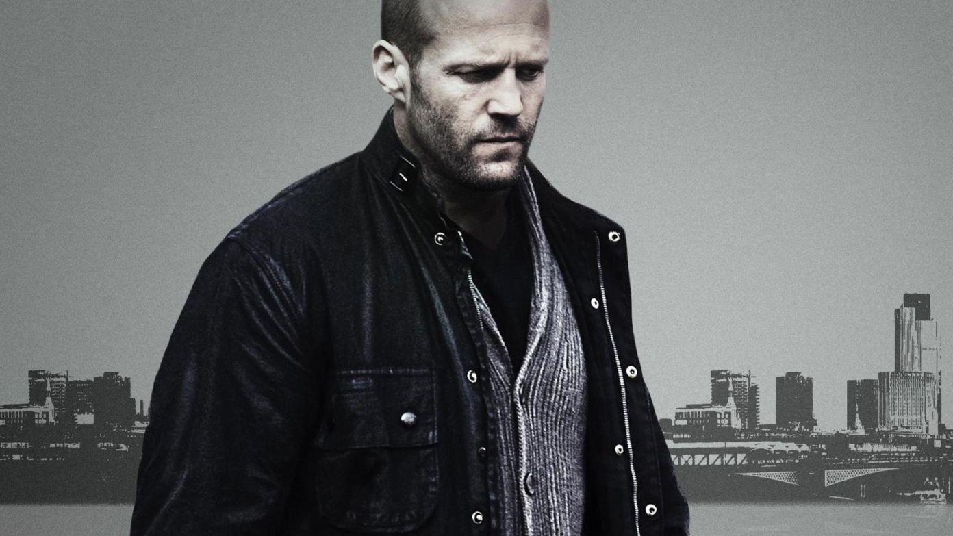 Blitz il film con Jason Statham stasera su Rai 4 venerdì 22 gennaio