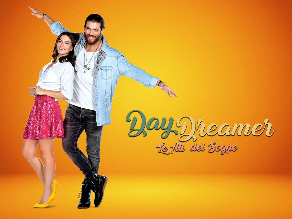 Daydreamer – Le Ali del sogno è in pausa estiva |  ecco quando tornerà