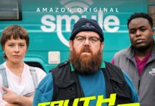 recensione truth seekers