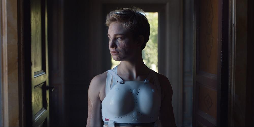 Rising Phoenix su Netflix ad Agosto il docufilm sulle Paralimpiadi con Bebe Vio. Il Trailer