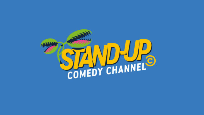 stand up comedy channel