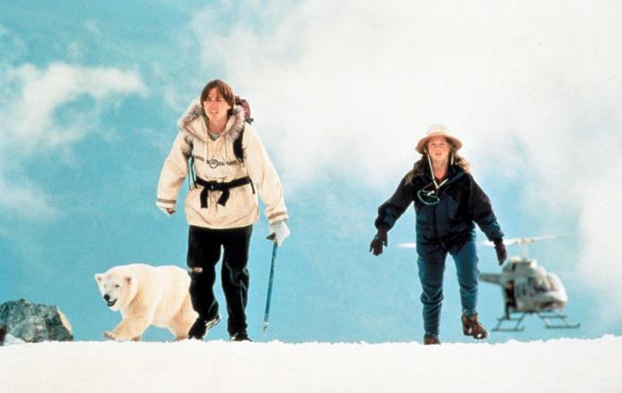 Alaska film 1996