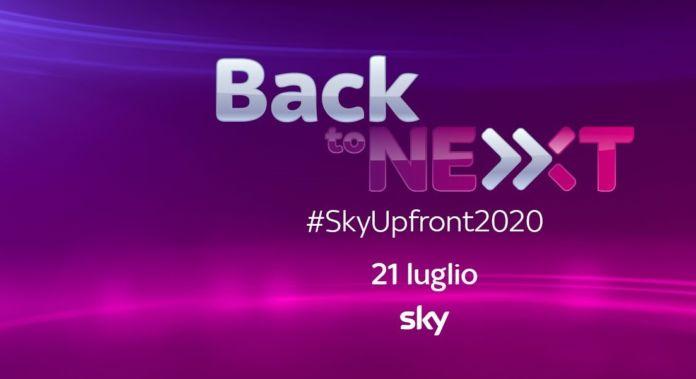 sky upfront 2020